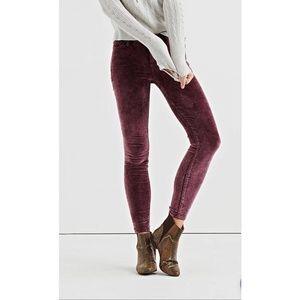 🍀NWT Lucky Brand Ava Super Skinny Jean